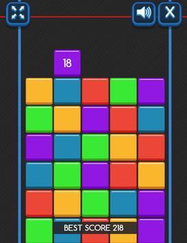 Sliding Bricks screenshot 2