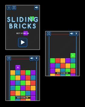 Sliding Bricks screenshot 3
