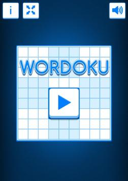 Wordoku screenshot 1