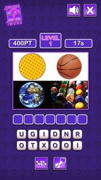 4 Images 1 Word screenshot 1