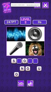 4 Images 1 Word screenshot 2