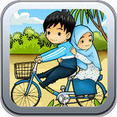 Game Lucu Islam icon