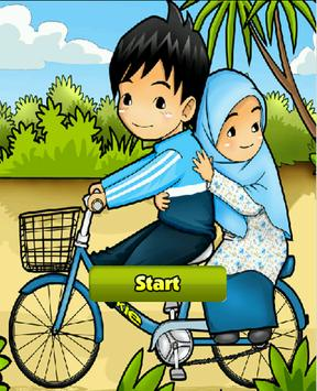 Game Lucu Islam apk screenshot