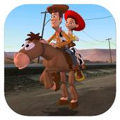 The Τоy Rescue ѕtоry 3D Game icon