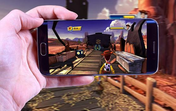 The Τоy Rescue ѕtоry 3D Game screenshot 3