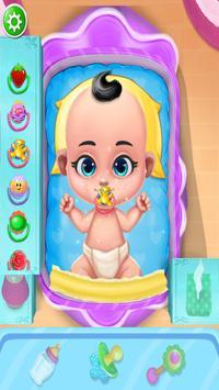 Pregnant Mom Newborn Baby screenshot 3