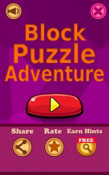 Block Puzzle Adventure poster