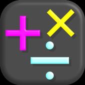 Quick Math Practice icon