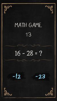 Quick Math Practice screenshot 1
