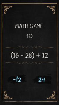 Quick Math Practice screenshot 2