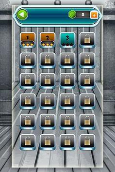 Roller Maze Slide Puzzle screenshot 4