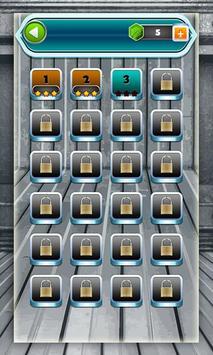 Roller Maze Slide Puzzle screenshot 14