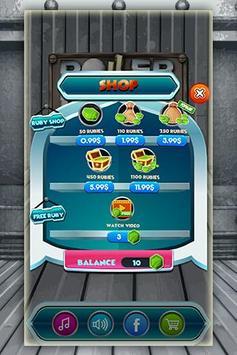 Roller Maze Slide Puzzle screenshot 1