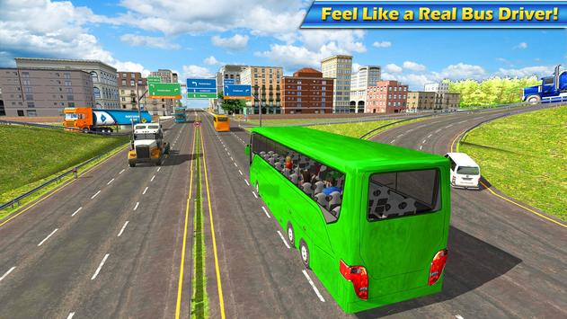 Euro Bus Driving Simulator For Android Apk Download