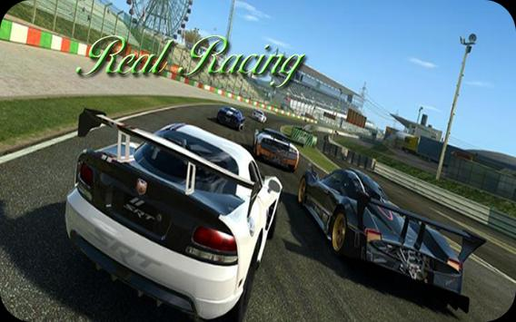 Guide for Real Racing 3 poster