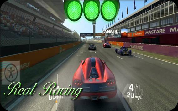 Guide for Real Racing 3 screenshot 4