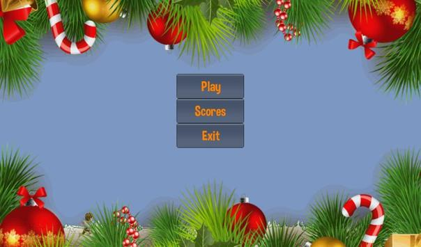 Christmas Run apk screenshot