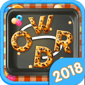 Word Sweet - Word Connect : Word Cookies Game 2018 icon