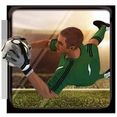 Ultimate Real Shoot - Football icon