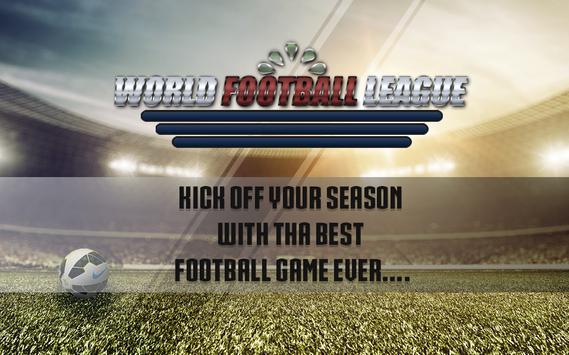 Ultimate Real Shoot - Football poster