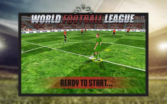 Ultimate Real Shoot - Football apk screenshot