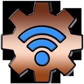 Wi-Fi Setting icon