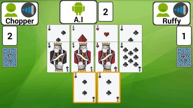 Wi-Fi Sevens apk screenshot