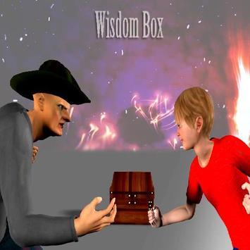 Wisdom Box poster