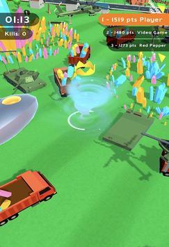 Tornado.io! screenshot 3
