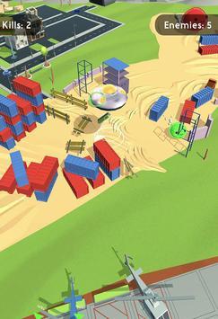 Tornado.io! screenshot 1