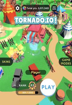 Tornado.io! screenshot 4