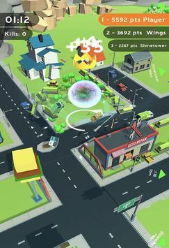 Tornado.io! screenshot 5