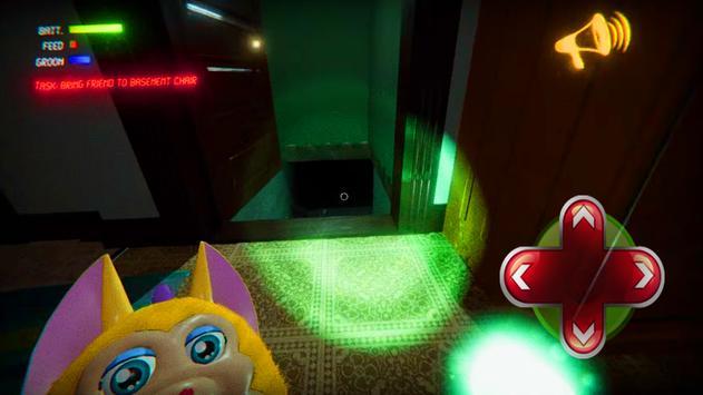 Tattletale The Game Of Horror apk screenshot