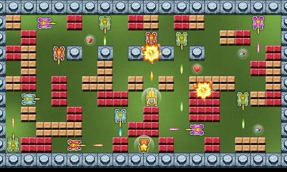 Tank Defense 1990 apk screenshot