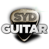 SYD GUITAR icon
