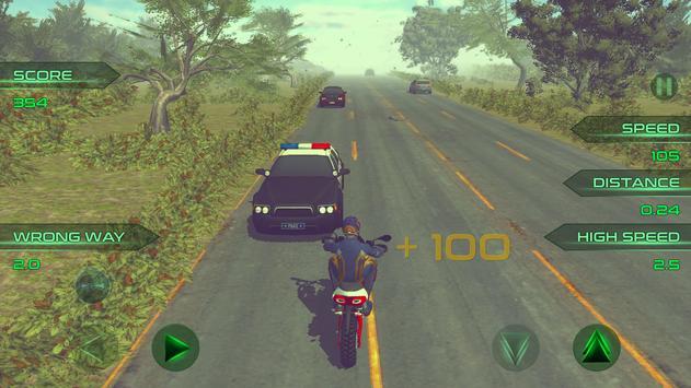 Traffic Crash apk screenshot