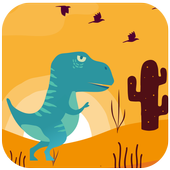 TREX RUNNER ADVENTURE icon