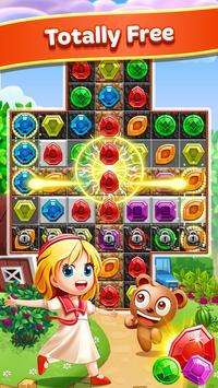 Jewels Star 4 poster