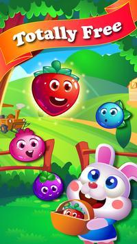 Fruit Splash Deluxe poster