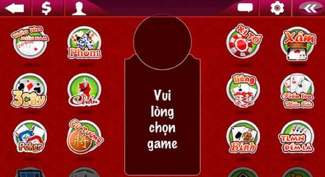 Danh bai doi thuong BigOne 2018 screenshot 1