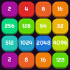 2048 Classic Puzzle 아이콘