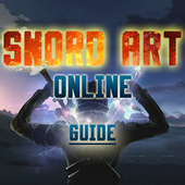 Guide Sword Art Online game icon