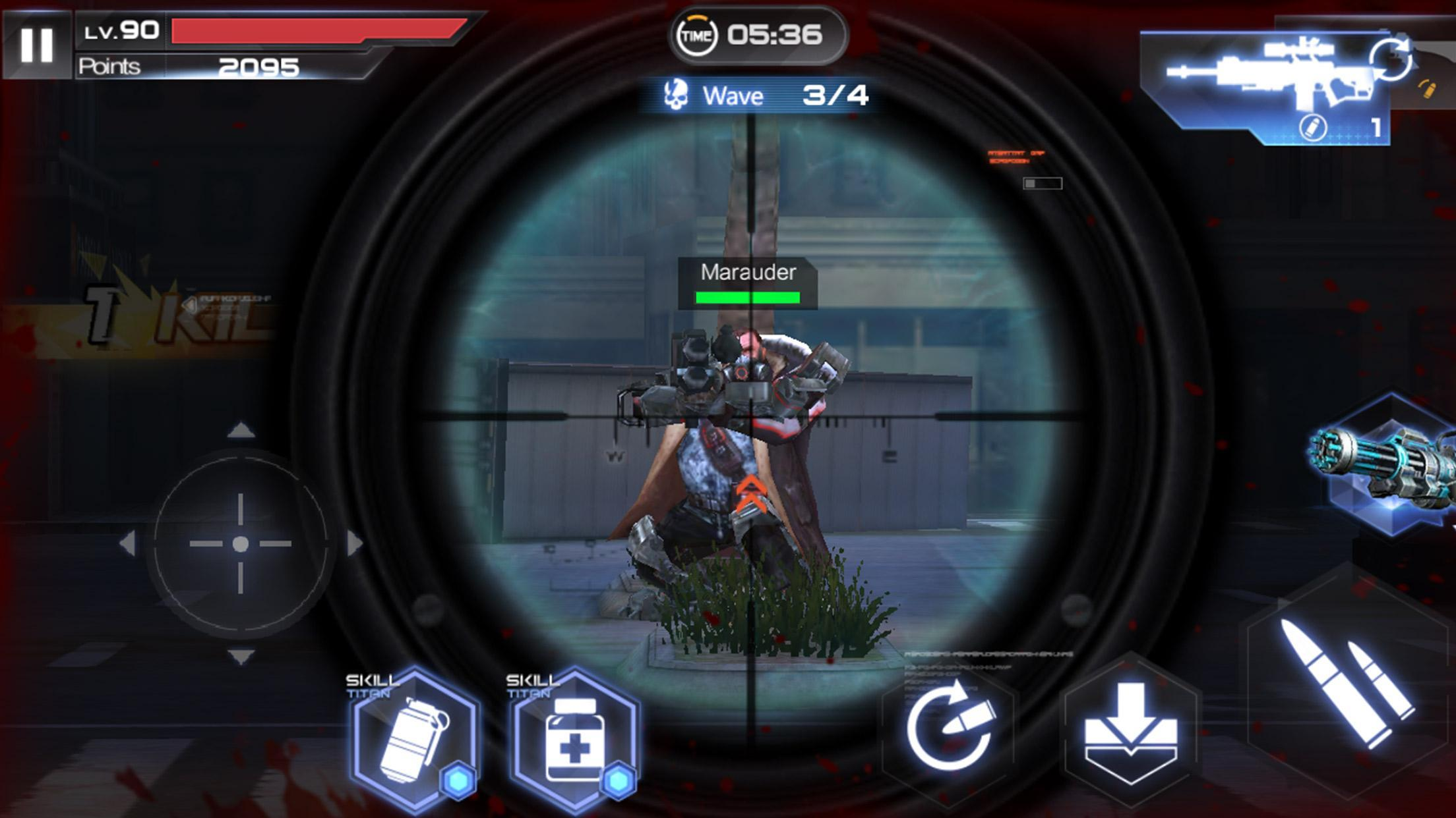 Fusion War for Android - APK Download