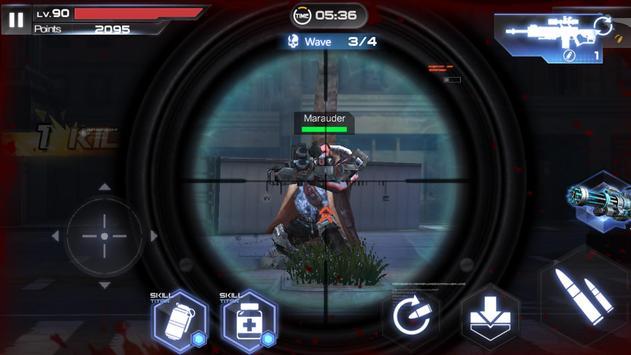 Fusion War screenshot 7