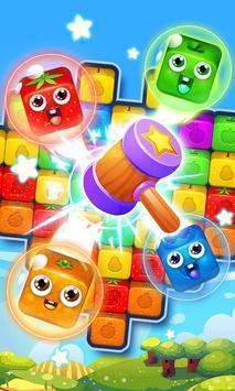 Fruit Pop Juicy Blast poster