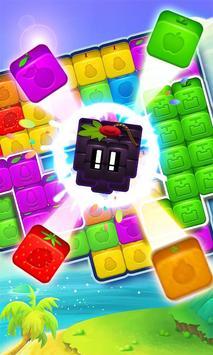 Fruit Pop Juicy Blast screenshot 2