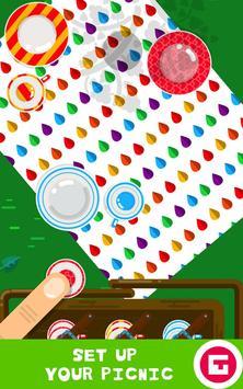 Picnic with Friends apk screenshot