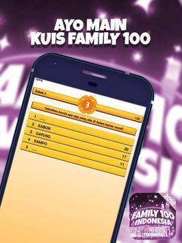 Super Family 100 Terbaru poster