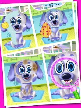 Dog Pet Daycare - Vet Doctor screenshot 2