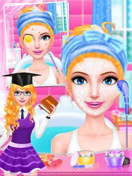 High school games for girls screenshot 8